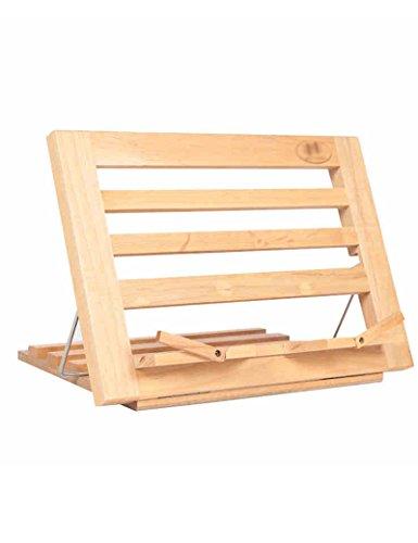 LQQGXLPortabler Klapptisch Zusammenklappbar Holz Staffelei, Multi-Motion-Display-Ständer, Skizzenblock Halter, - Motion-sofa