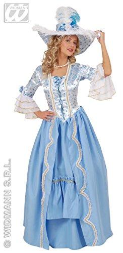 Unbekannt Aptafêtes Court cs929038-QS Lady Kostüm-Größe XL (Lady Of The Court Kostüm)