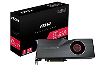 MSI RADEON 5700 XT 8G (B07TSKQ3B1) | Amazon price tracker / tracking, Amazon price history charts, Amazon price watches, Amazon price drop alerts