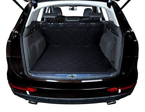 Matte für Kofferraum, verschleißfeste Luxus-Matte für SUV-Kofferraum, Anti-Rutsch und verschleißfest, universales Design ist geeignet für alle Haustiere, um Ihr Auto zu schützen(Standard)