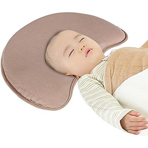 GHB Cuscino per Bambini Cuscino da Bebè