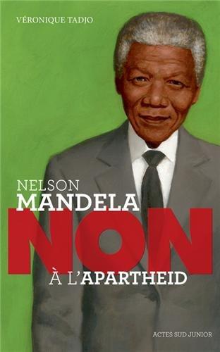 Nelson Mandela : \