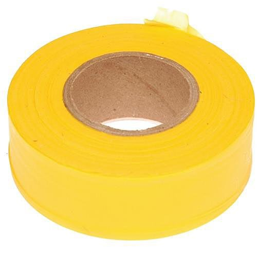 Ins Tape, 1-3/40,6 cm breit x 300 Fuß Rolle (Solid Colors) 1.2 Inch x 300 Foot gelb -
