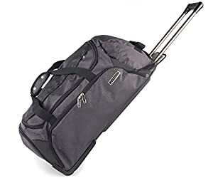 Kappa Travelbag Whith Wheels 1904503 by Kappa