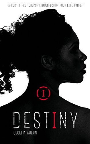 Destiny (Black Moon) par [Ahern, Cecelia, Rosson, Christophe]