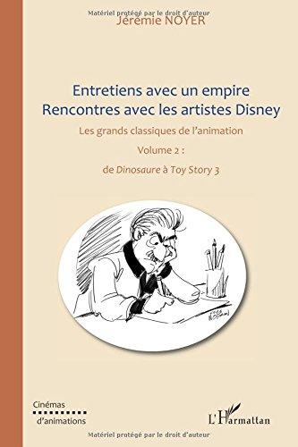 Entretiens avec un Empire (Vol 2) Rencon...