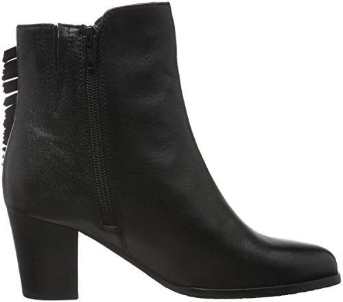 Belmondo 703518 01, Bottes Classiques femme Noir - Noir