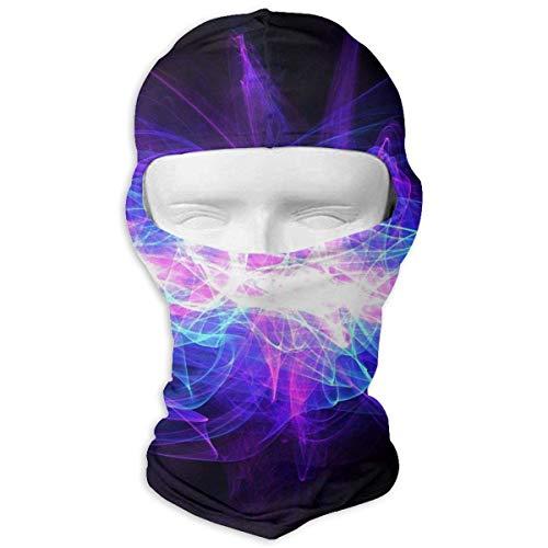 Bikofhd Halstuch Sonnencreme Hüte Ski Maske Blau Musik Symbol Sonne UV-Schutz...