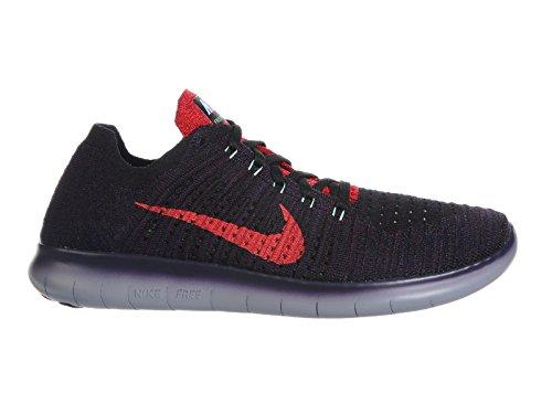 Nike 831069-603, Scarpe da Trail Running Uomo Rosso