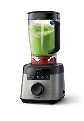 Philips HR3868/01 Avance Collection Innergizer High Speed Blender, 2000 W, Silver