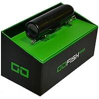 GoFish 1080p Hd Unterwasser-Kamera Für Angler, schwarz