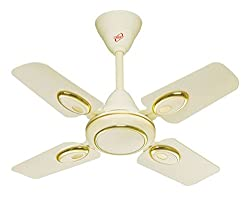 Orpat Air Fusion 1200Mm Ceiling Fan (Ivory)