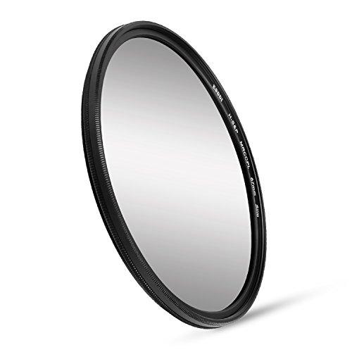 ESDDI 67mm Polfilter Zirkularer Polarisationsfilter  Slim CPL Filter
