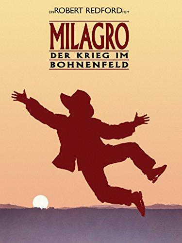 Milagro - Der Krieg im Bohnenfeld Film