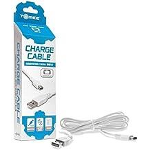 Cable chargeur alimentation de 3m pour manette Gamepad sur console Nintendo Wii-U
