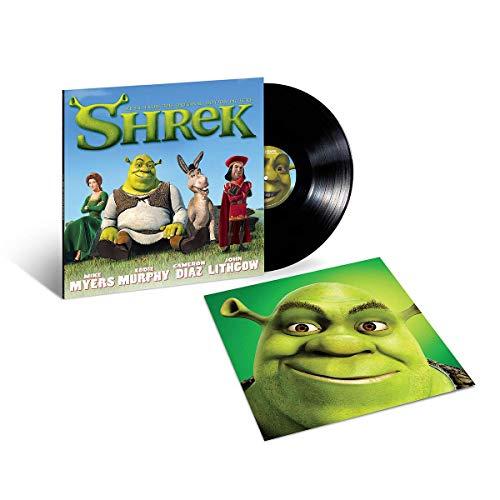 Shrek - Music From The Original Motion Picture (OST) [Vinilo]