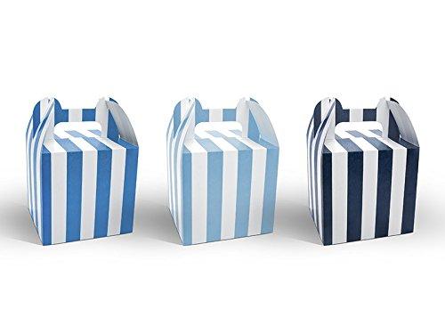 stock-6-pezzi-scatola-scatolina-in-carta-per-caramelle-dolci-cupcake-design-a-strisce