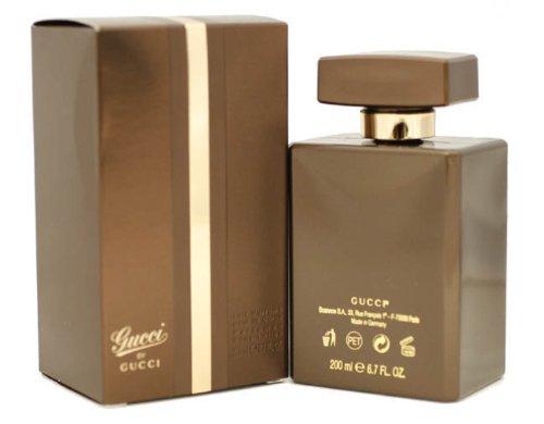 Gucci femme/women, Bodylotion, 1er Pack (1 x 200 ml) -