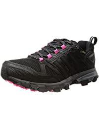 half off 1ead9 9b6d2 adidas Response Trail 21 GTX women SCHWARZ M18797 Grösse 38