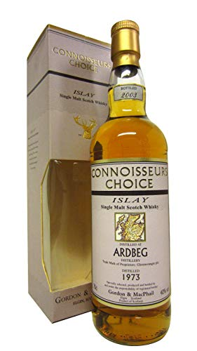 Ardbeg - Connoisseurs Choice - 1973 30 year old