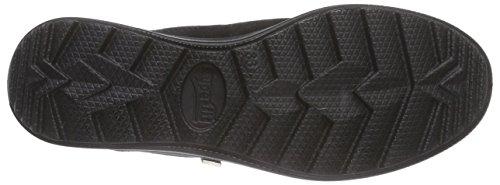 Superfit LINA 500491  Mädchen Sneakers Schwarz (SCHWARZ 00)
