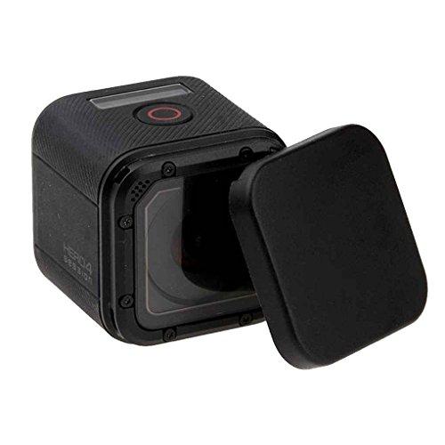 Aiming Anti-Scratch-Objektivdeckel Abdeckungs-Fall-Schutz für GoPro Hero 4 oder 5 Session-Kamera-Abdeckung für Gopro