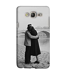 EagleHawk Designer 3D Printed Back Cover for Samsung Galaxy ON Pro - D283 :: Perfect Fit Designer Hard Case