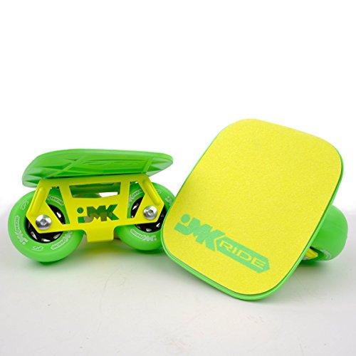 JMK Ride grün/gelb
