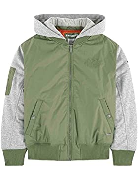 Bomber Pepe Jeans Ray Verde