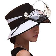 053840c16f5e34 Suchergebnis auf Amazon.de für: damenhüte elegant - June's Young