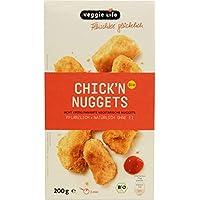 Veggie Life - Bio Chick'n Nuggets vegetarisch - 200g