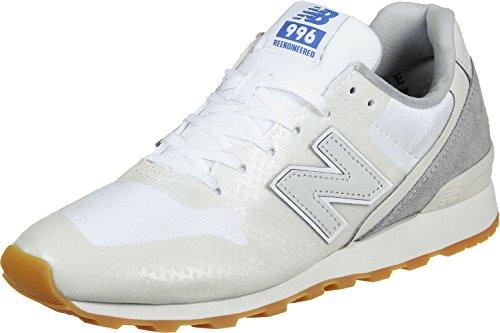 New Balance WR996 W Scarpa Bianco