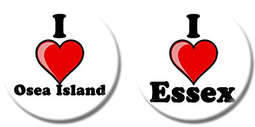 set-of-two-i-love-osea-island-button-badges-choice-of-sizes-25mm-38mm-38mm-1-1-2-
