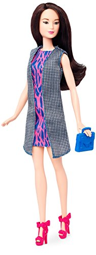 "Image of Barbie DTD99 ""Fashionistas Chick with a Wink"" Doll"