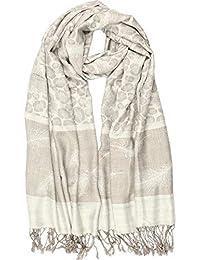 f71209a3b85 Amazon.fr   Léon montane - Pashminas   Echarpes et foulards   Vêtements