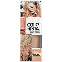 L'Oréal Paris Coloración Temporal Colorista Washout - Peach Hair