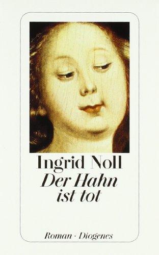 Diogenes Verlag Der Hahn ist tot
