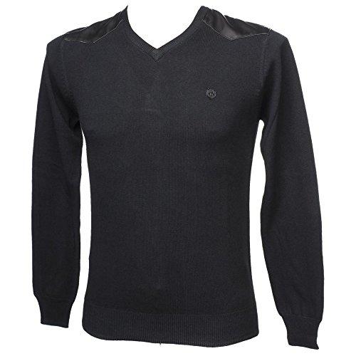Biaggio - Prumorias noir pull - Pull Noir