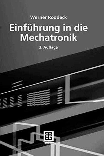 Download Einführung in die Mechatronik