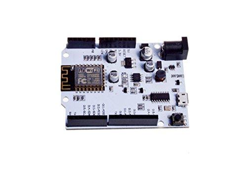 Linksprite 211201001 ESP8266 Like Wi-Fi Board, D1