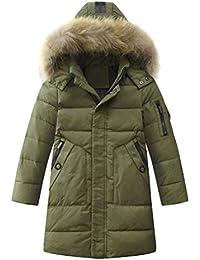 8c00298be Amazon.co.uk  Green - Coats   Coats   Jackets  Clothing