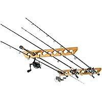 Rotierende Angelrute Pole Stand Boat Fishing Bracket Support Halter Rest Zubehör