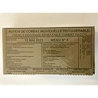 Ejército Francés de Mre Corporation rcir, EPA Varios Menu 05-2022