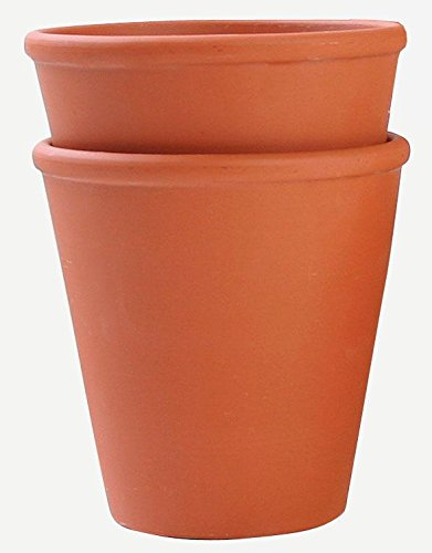 pots-pour-roses-en-terre-cuite-3-pc-oe-int-12-cm-h-14-cm