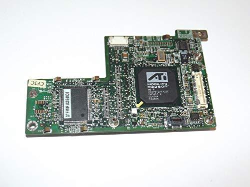 welagon Dell 3E756 Latitude C610 Grafikkarte - Dell Latitude C610