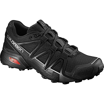 Salomon Men's Speedcross Vario 2 Trail Running Shoes