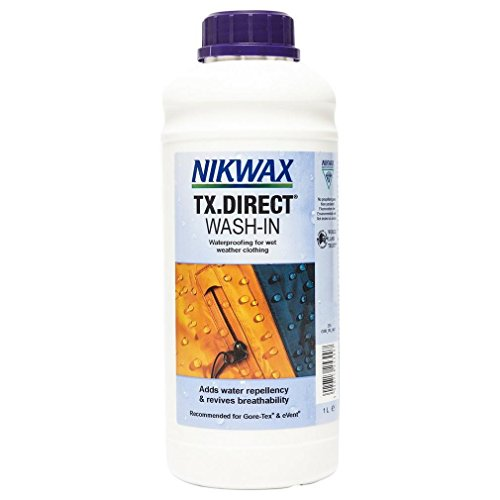 Nikwax TX Direct, 1l, wash in