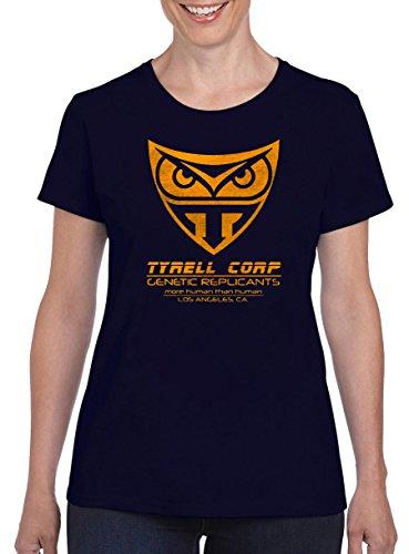 TSP Tyrell Corp Damen T-Shirt L ()