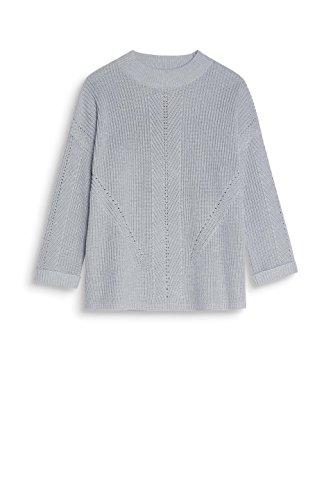 ESPRIT Damen Pullover Grau (Grey 5 034)