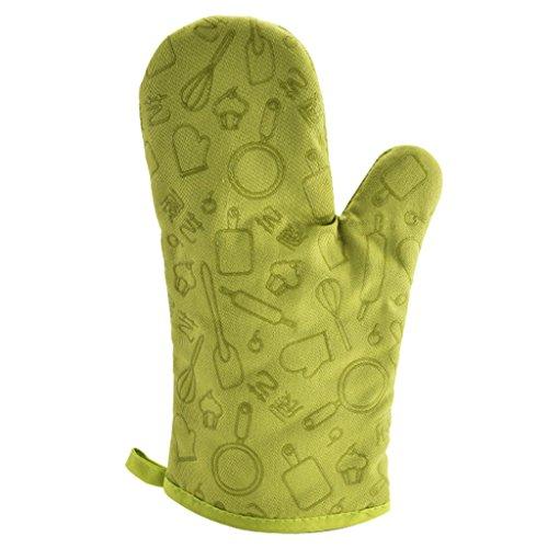 Hitzebeständige Handschuhe Hitzebeständige Handschuhe Ofen Mikrowellenofen Handschuhe Isolierhandschuhe Handschuhe Gegen Verbrühung Gute Isolierwirkung Handschuhe